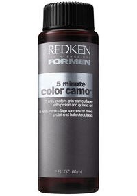 Redken for Men™ Color Camo 5 Minute Custom Gray Camouflage 2 oz.