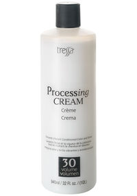 Colourage Permanent Hair Color Processing Cream 30-Volume 32 oz.