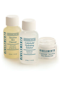 Travel Light Kit for Sensitive Skin