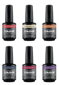 Holiday Nights Collection Gel Colour
