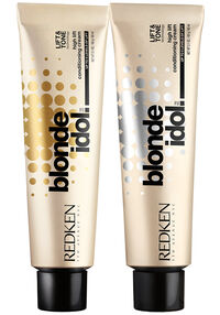Blonde Idol High Lift Conditioning Cream Haircolor 2 oz.