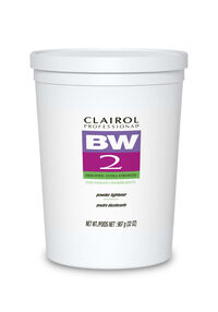 BW2 Powder Lightener 2 lb.
