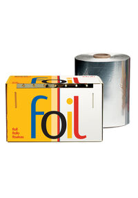 Smooth Roll Foil - Economy Size
