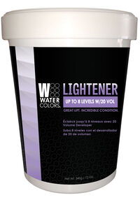 Watercolors Lightener