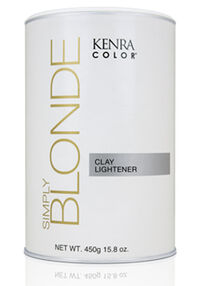 Kenra Color® Simply Blonde Clay Lightener 15.8 oz.