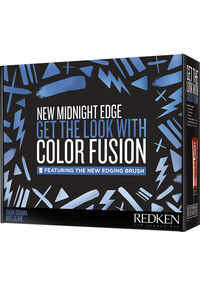 "Color Fusion™ ""Midnight Edge"" Salon Kit"