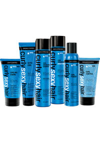 Curly Sexy Hair Business Builder Kit