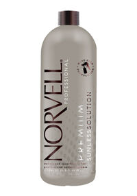 Norvell Professional Premium Handheld Solution - DOUBLE DARK