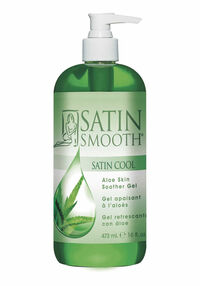 Satin Cool® Aloe Vera Skin Soother 16 oz.