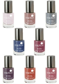 Classics Collection Nail Color