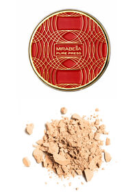 Pure Press Mineral Foundation - Travel Size
