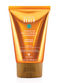 BAMBOO® Beach 1 Minute Recovery Masque After Sun-Treatment 3.4 oz.
