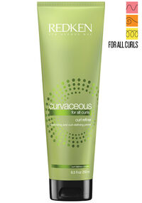 Curvaceous™ Curl Refiner For All Curl Types