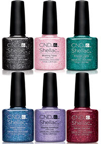 Shellac™ Polish - Starstruck Collection