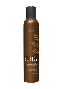 Curls Firm Styling Mousse