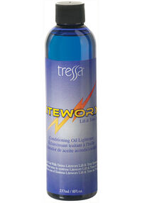 LITEWORX Lift & Tone System Conditioning Oil Lightener 8 oz.