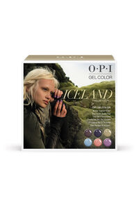 Iceland Gelcolor Add-on Kit #2