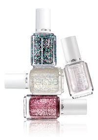 Luxeffects Nail Color Collection