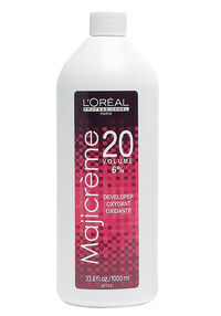 Majicrème Developer 20-Volume 33.8 oz.