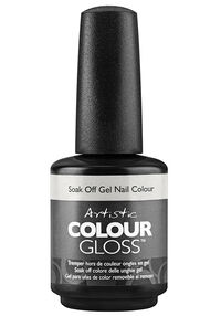 Rules of Engagement Gel Colour