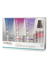 Enhance Self Tanning Maintenance System