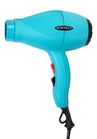Limited Edition Turquoise Ionic Professional Blow Dryer