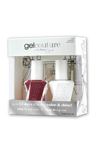 Gel Couture Spiked with Style Holiday Gift Set