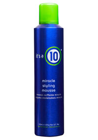 Miracle Styling Mousse 9 oz.
