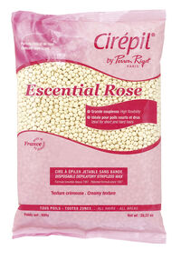 Escential Rose Wax Beads 28.2 oz.