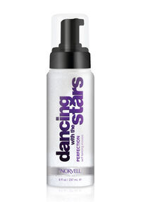 Dancing with the Stars Sunless Collection Perfection Self Tanning Mousse 8 oz.