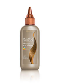 Beautiful Collection Moisturizing Color Semi-Permanent Haircolor 3 oz.