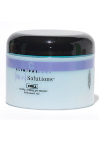 Skin Solutions Chill Gel Masque 8 oz.