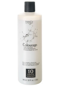 Colourage Permanent Hair Color Developer 10-Volume 32 oz.