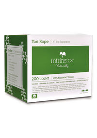 Toe Rope Cotton - 200 ct.