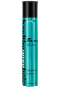 Healthy Sexy Hair Soy Touchable Weightless Hairspray 9 oz.