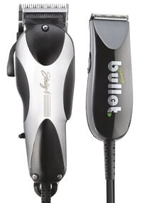 Sterling 4 Clipper & Bullet Trimmer Combo