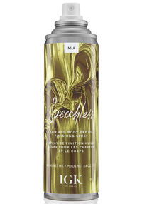 Speechless Hair & Body Dry Oil Finishing Spray 3.4 oz.