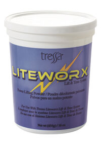 LITEWORX Lift & Tone System Power Lift Powder 1 lb.