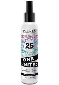 One United All-In-One Multi Benefit Treatment