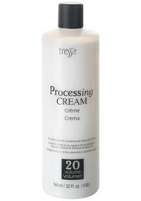 Colourage Permanent Hair Color Processing Cream 20-Volume 32 oz.
