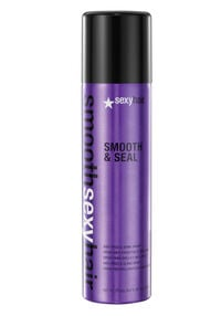 Smooth Sexy Hair Smooth & Seal Anti-Frizz and Shine Spray
