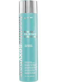 Healthy Sexy Hair Reinvent Color Care Conditioner for Fine/Thin Hair