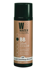 Watercolors BB Demi Color 2 oz.