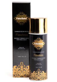 Flawless Coconut Tanning Serum 5 oz.