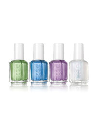 Slick Oilpaint Nail Color Collection