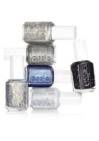 Encrusted Treasures Nail Color Collection