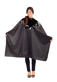 Cosmix Chemical Cape - Black