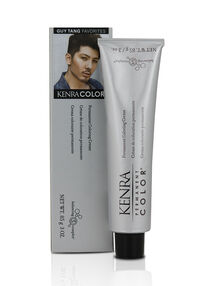 Kenra Color® Guy Tang Metallic Obsession Permanent Coloring Crème 3 oz.