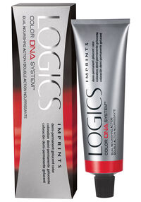 ColorCremes Imprints Demi-Permanent Gelucent Hair Color 3 oz.