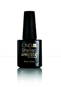 Shellac™ Xpress 5 Top Coat